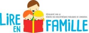 Lire en famille