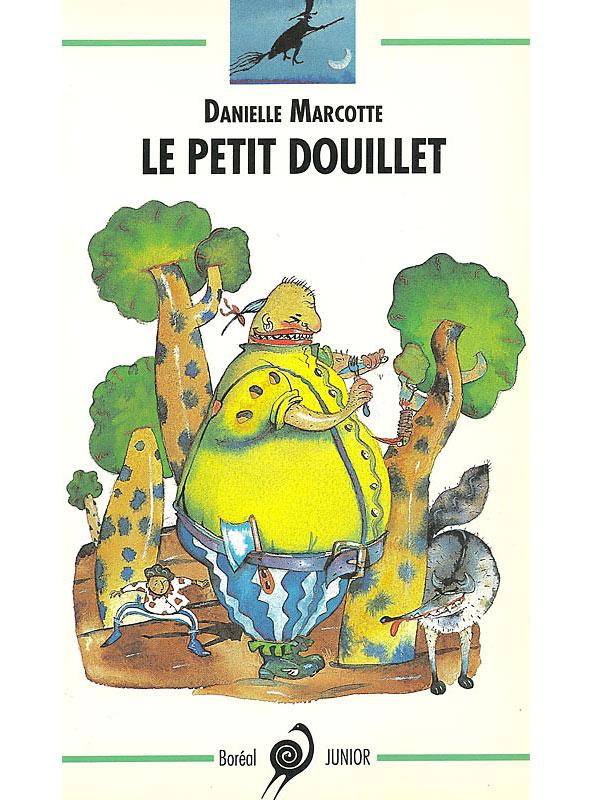 Le Petit Douillet
